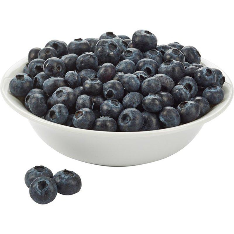 Organic Blueberries, 2 lb