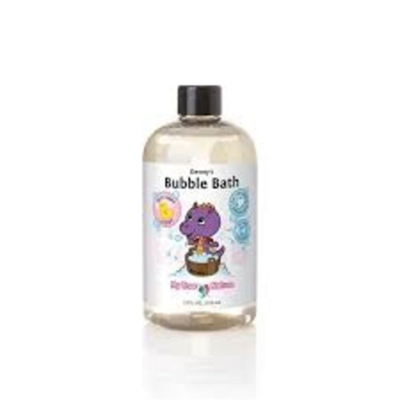 True Naturals Dewey's Baby Bubble Bath Baby Soft Scent