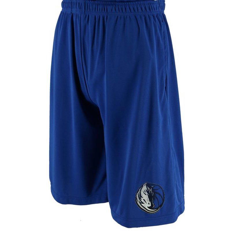 Dallas Mavericks Small to Extra Large Dallas Mavericks Men's Basketball Shorts
