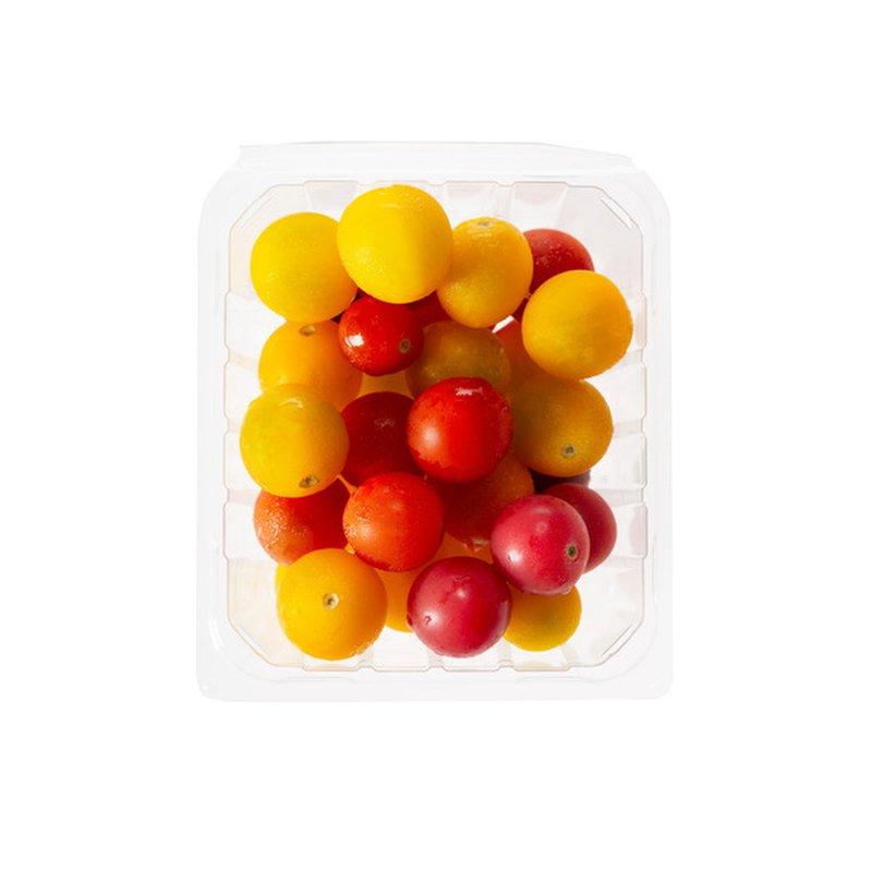 Green Field Farms Organic Tomato Medley