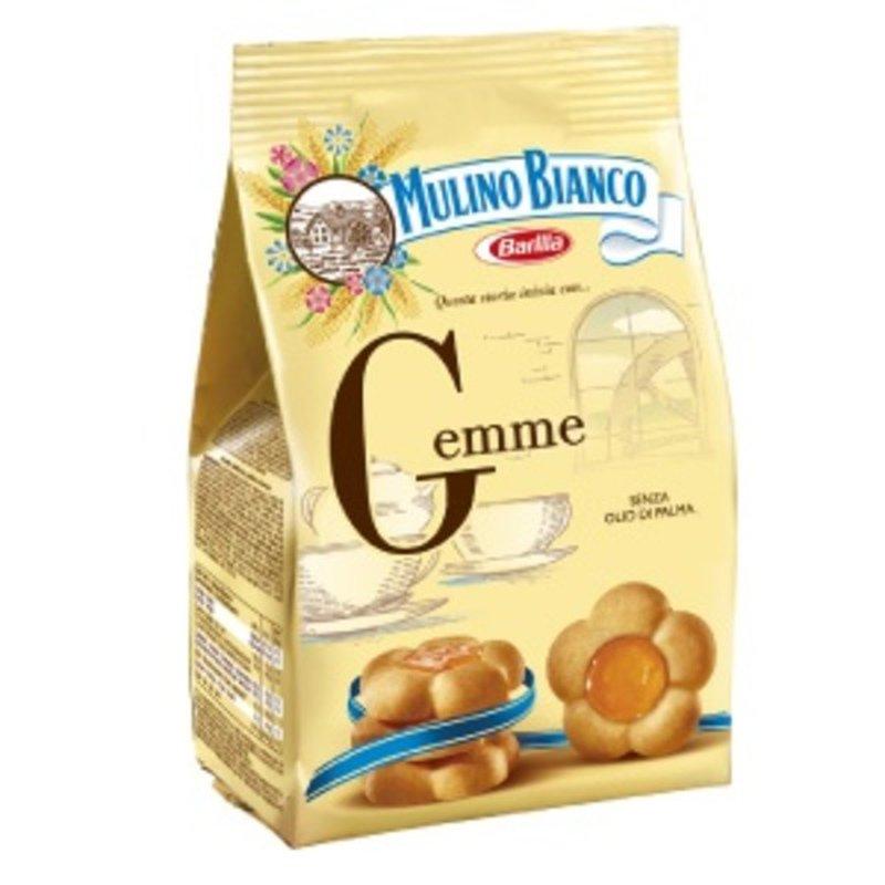Mulino Bianco Gemme Cookies