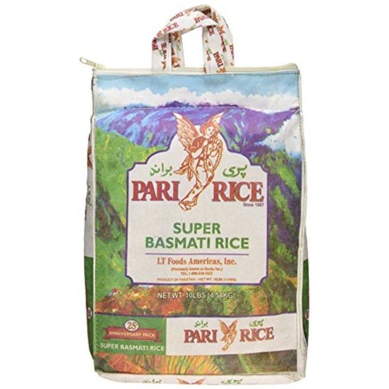Pari White Super Basmati Rice