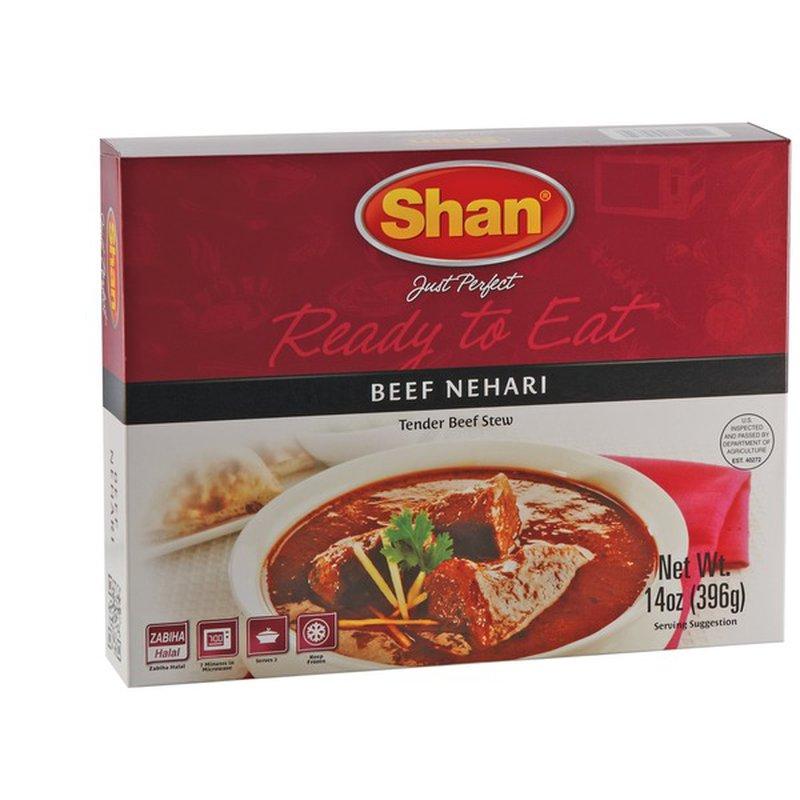 Shan Beef Nihari