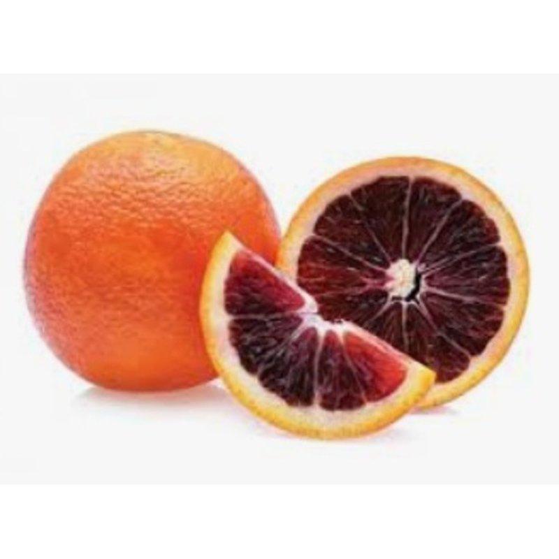 Bagged Blood Oranges