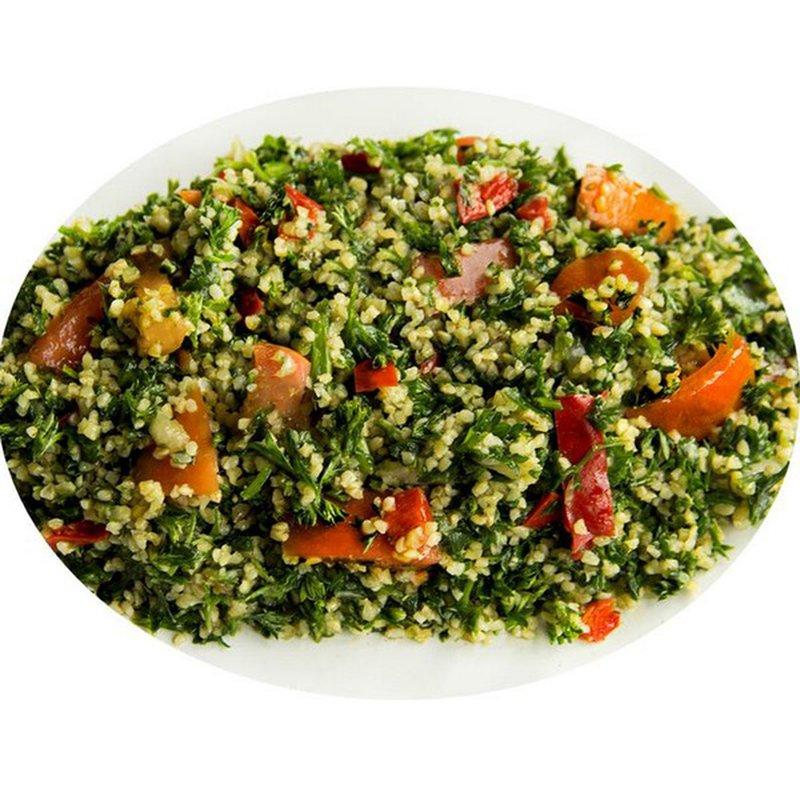 Zina's Salad Tabouley Salad