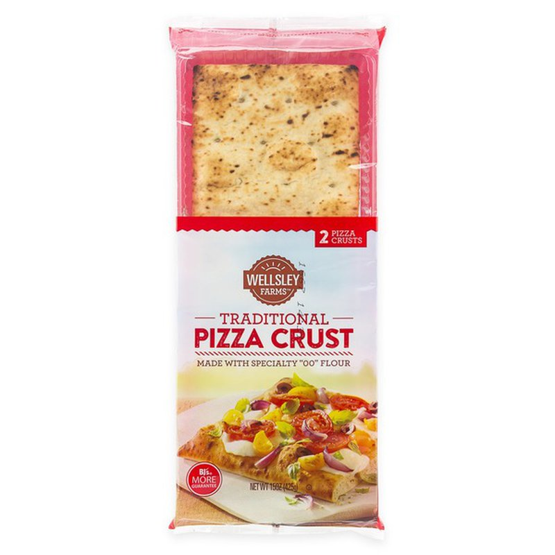 Wellesley Farms Pizza Crust