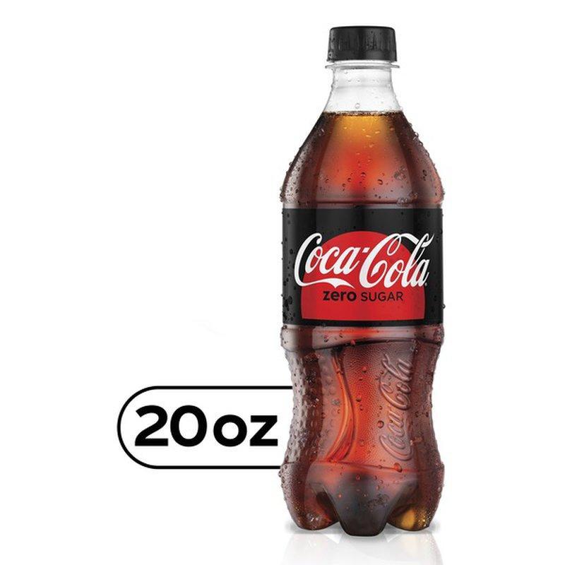 Coca Cola Diät Soda
