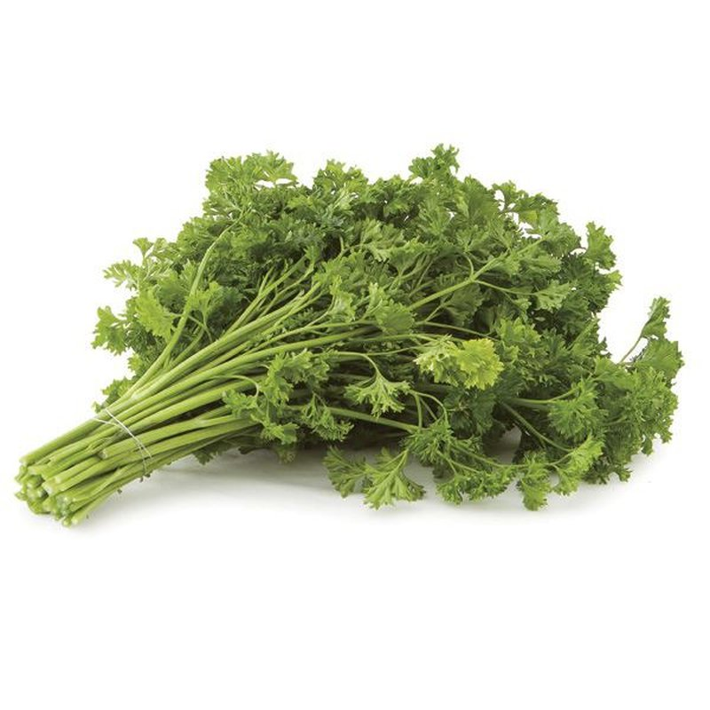 Pure Pacific Curly Parsley