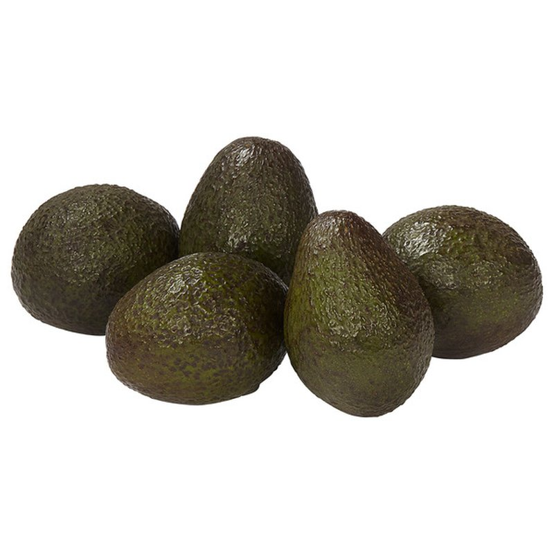 Large Avocado Hass Variety, 5 ct