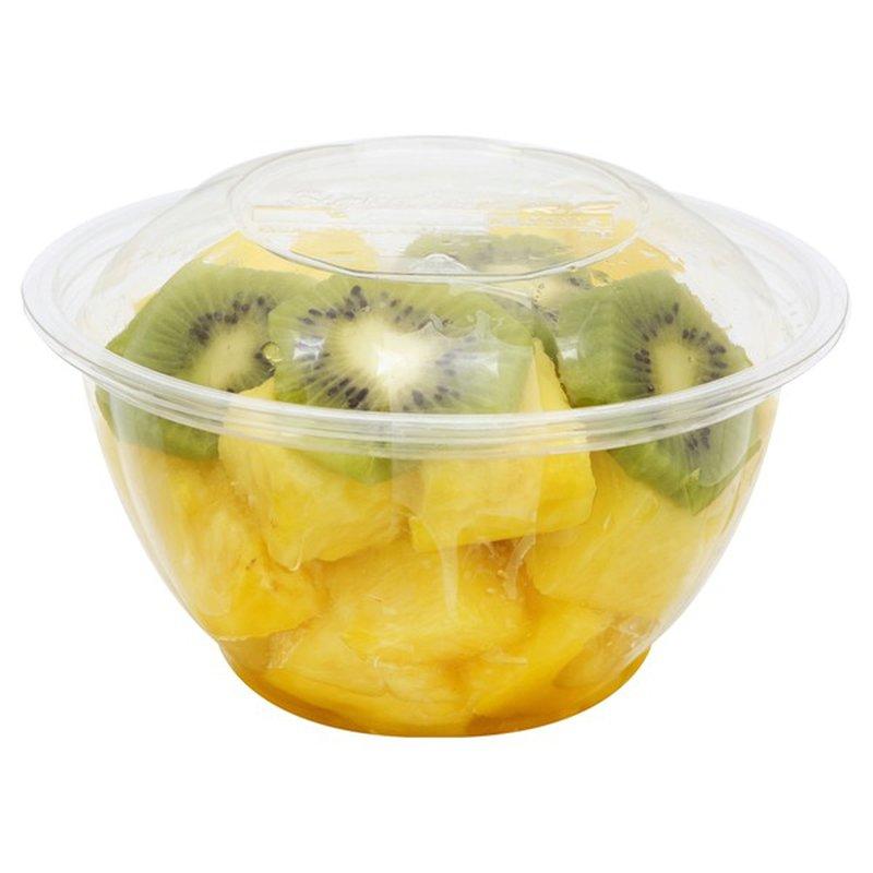 Signature Kitchens Kiwi & Pineapple Cup