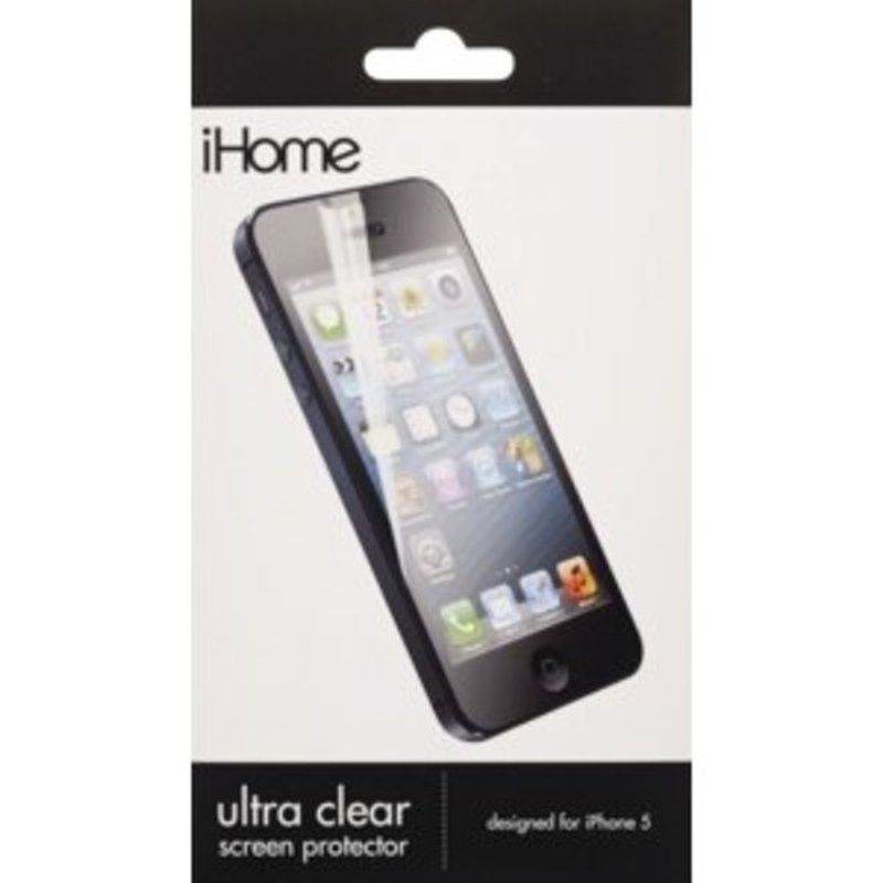 i Home Ultra Clear Screen Protector For IPhone 5