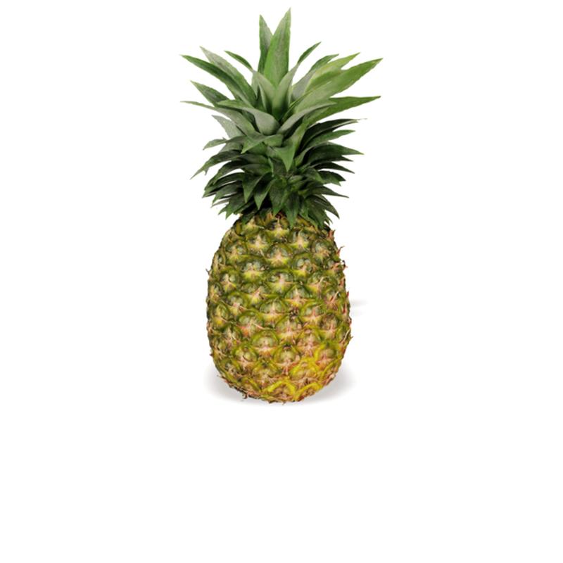 Chiquita Pineapple