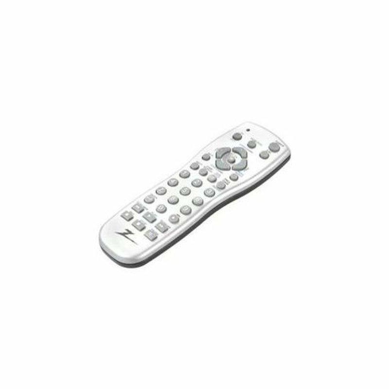 Zenith 3-Device Universal Remote