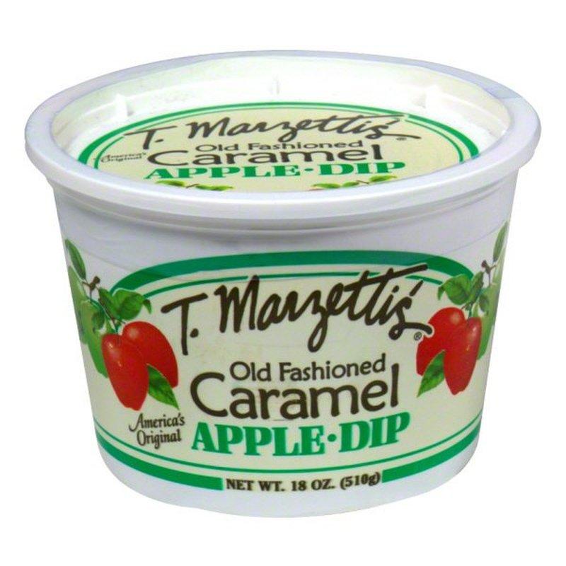 Marzetti Old Fashioned Caramel Apple Dip