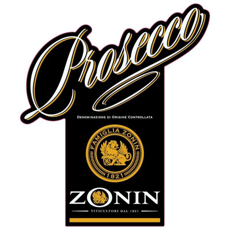Famiglia Zonin Prosecco Brut Sparkling Wine