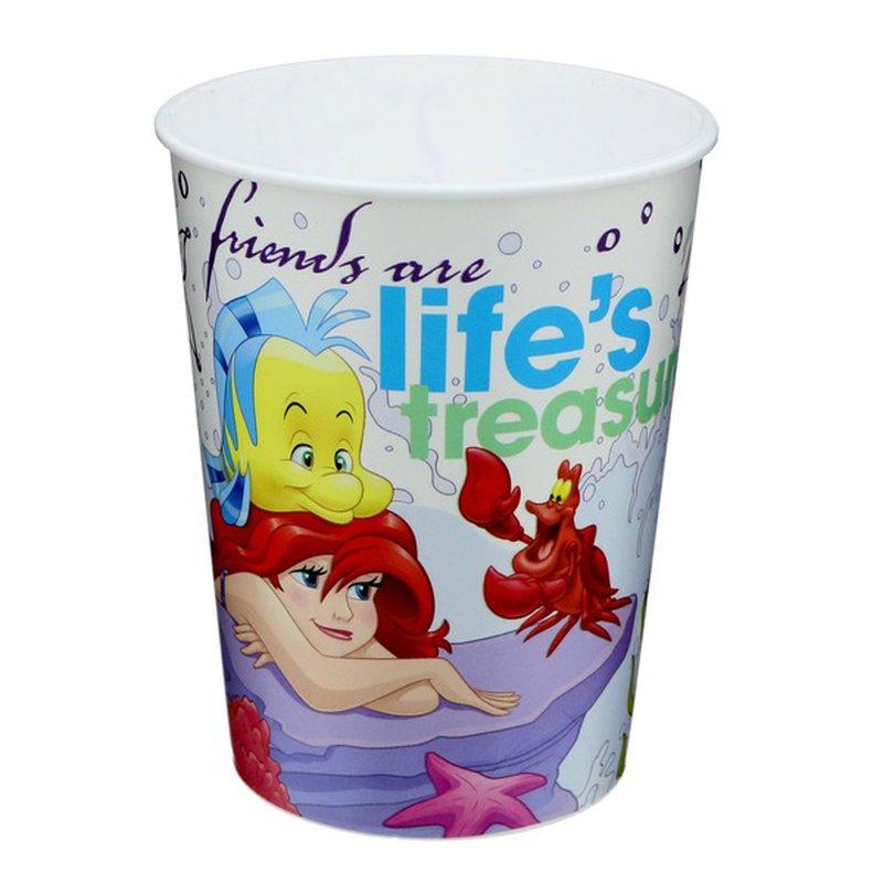 American Greetings Disney Princess Ariel Dream Big Stadium Favor Cup