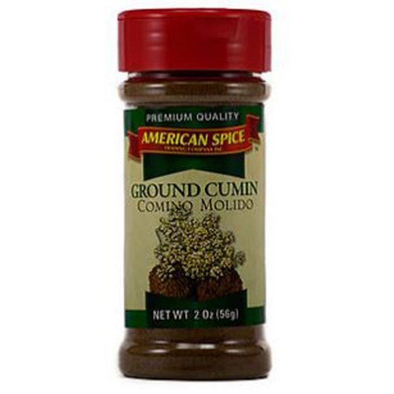 American Spice Trading Company Inc. Ground Cumin