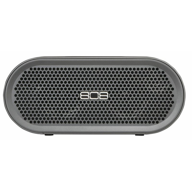 HP Txs From 808 Audio Wit Wireless Portable Bluetooth Speaker