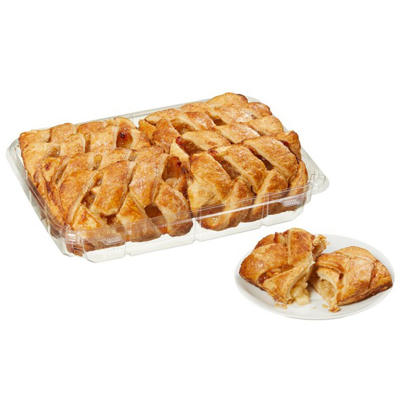 Kirkland Signature Braided Apple Strudel, 8 ct (38 oz ...