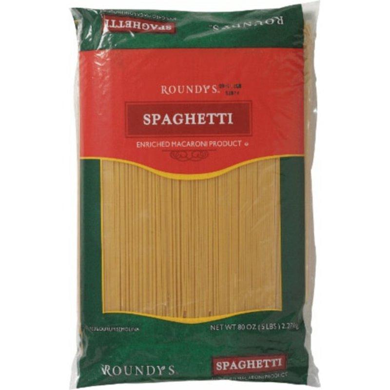 Roundy's Spaghetti