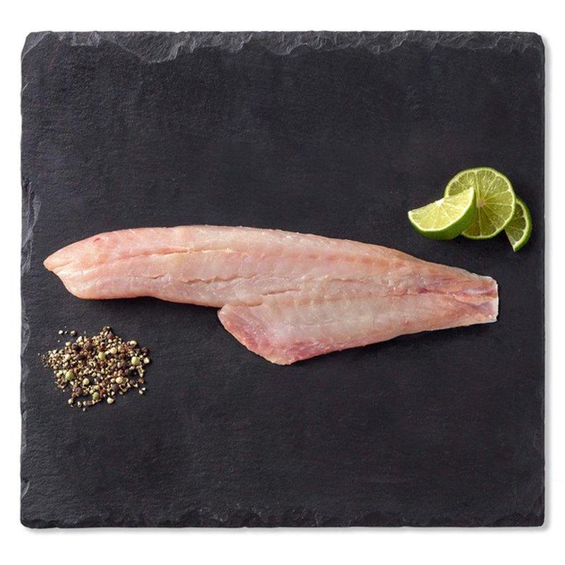 H-E-B Fresh Rockfish Fillet