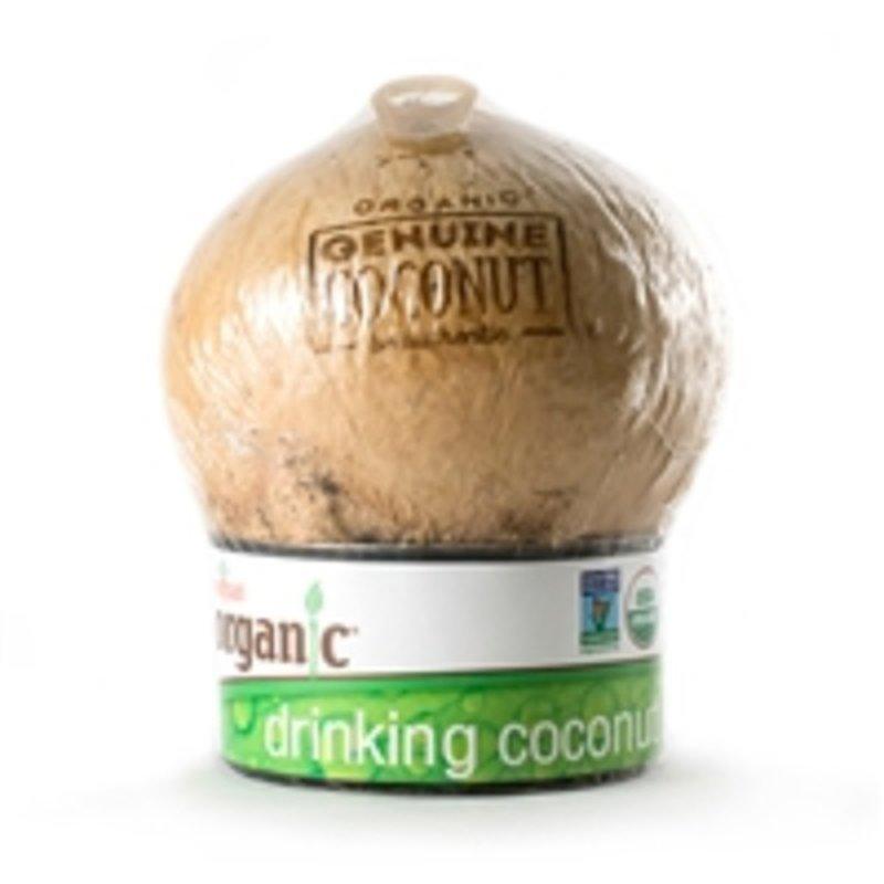 Organic Drinking Coconut Oil