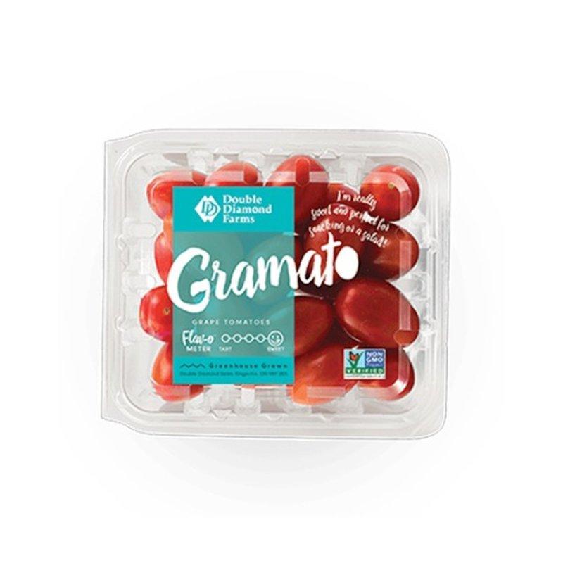 Double Diamond Farms Red Grape Tomatoes