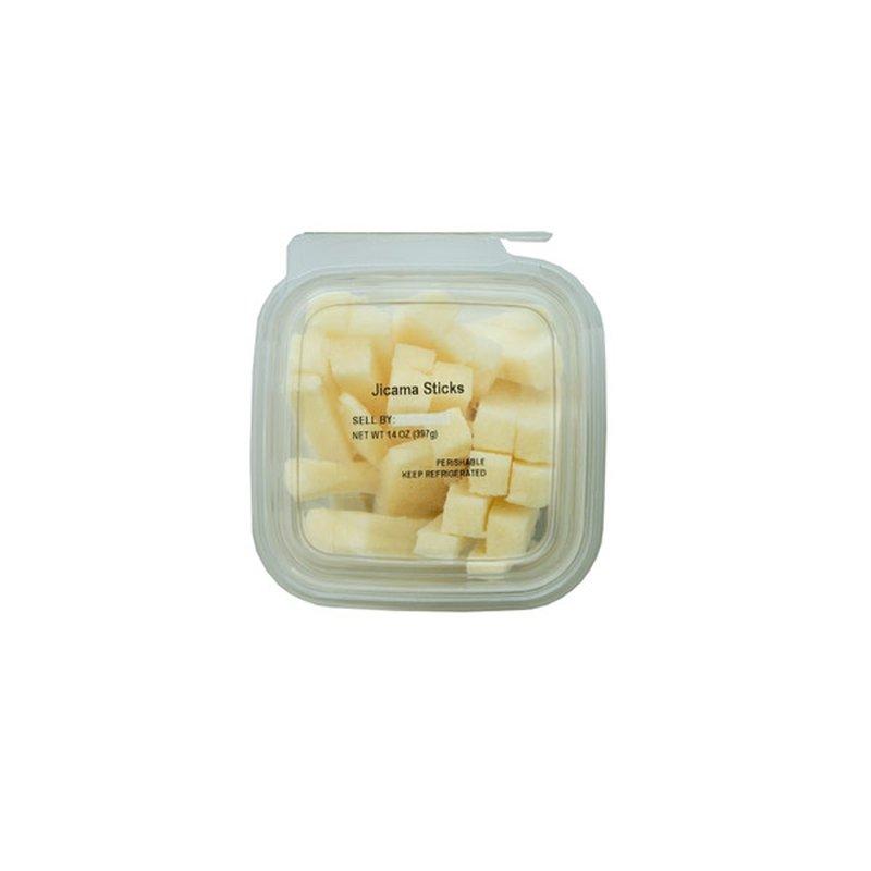 Renaissance Food Group Jicama Sticks