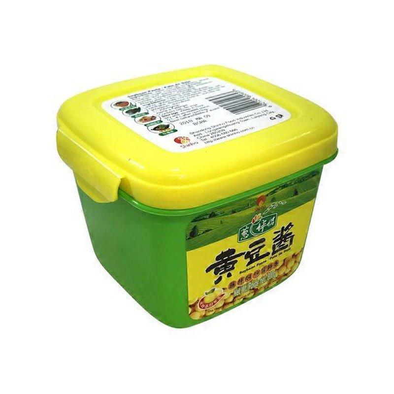Cong Ban Lu Liu Yue Xiang Soybean Paste