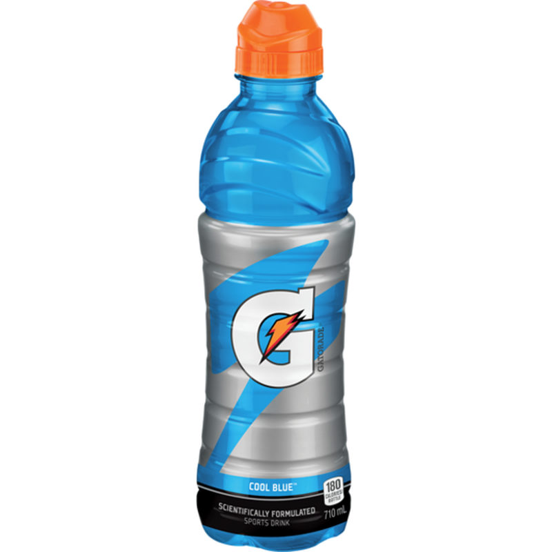 Perform Thirst Quencher Cool Blue