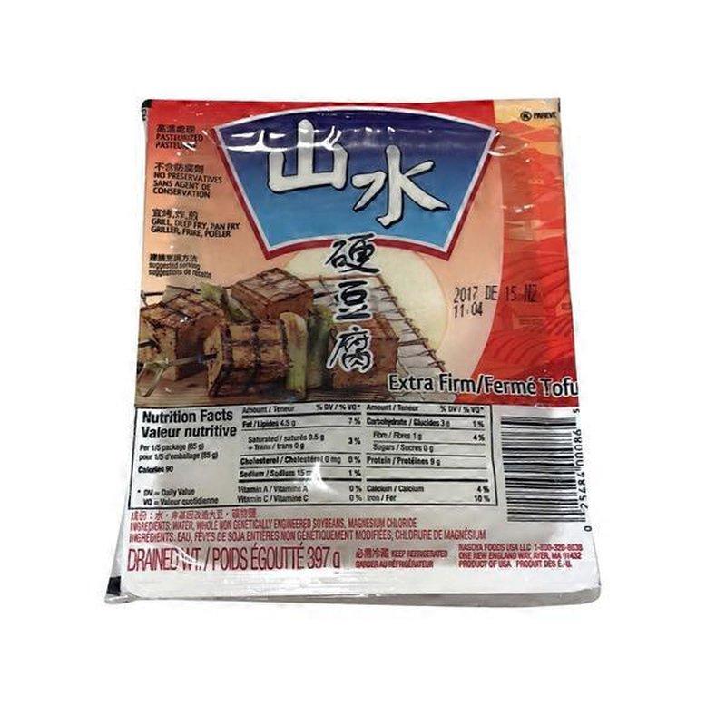 Vitasoy Extra Firm Tofu