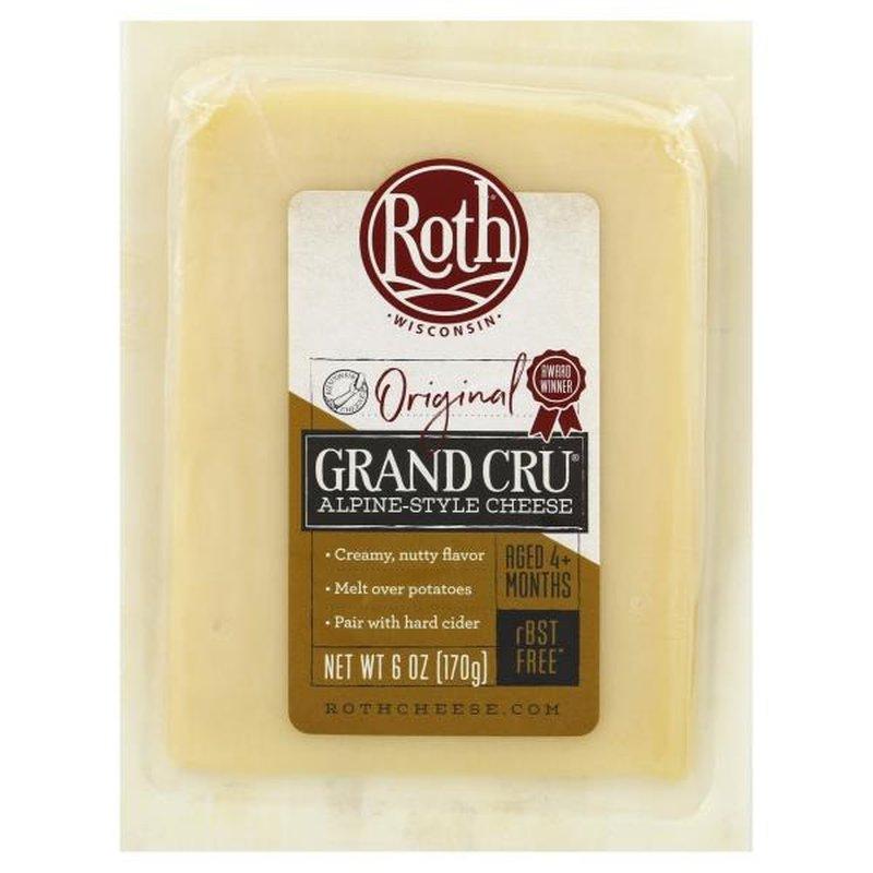Roth Grand Cru Original Cheese