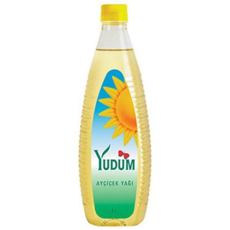Yudum Sunflower Oil