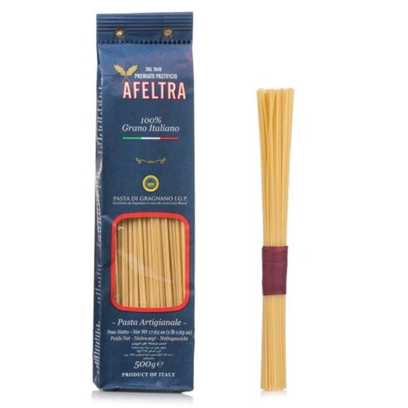 Afeltra 100% Italian Grain Spaghettone