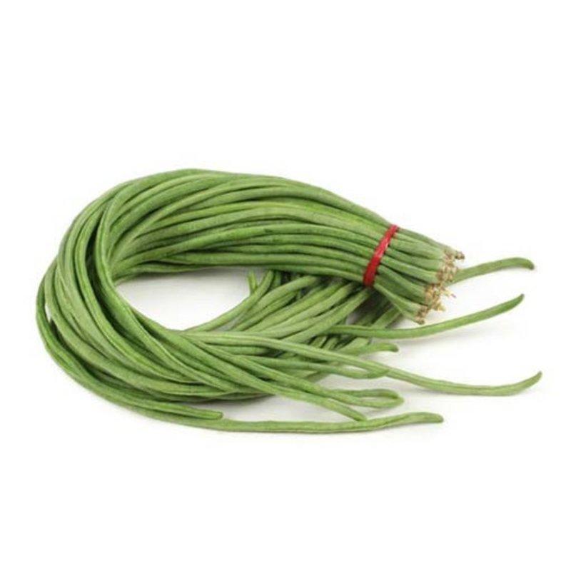 White Long Bean