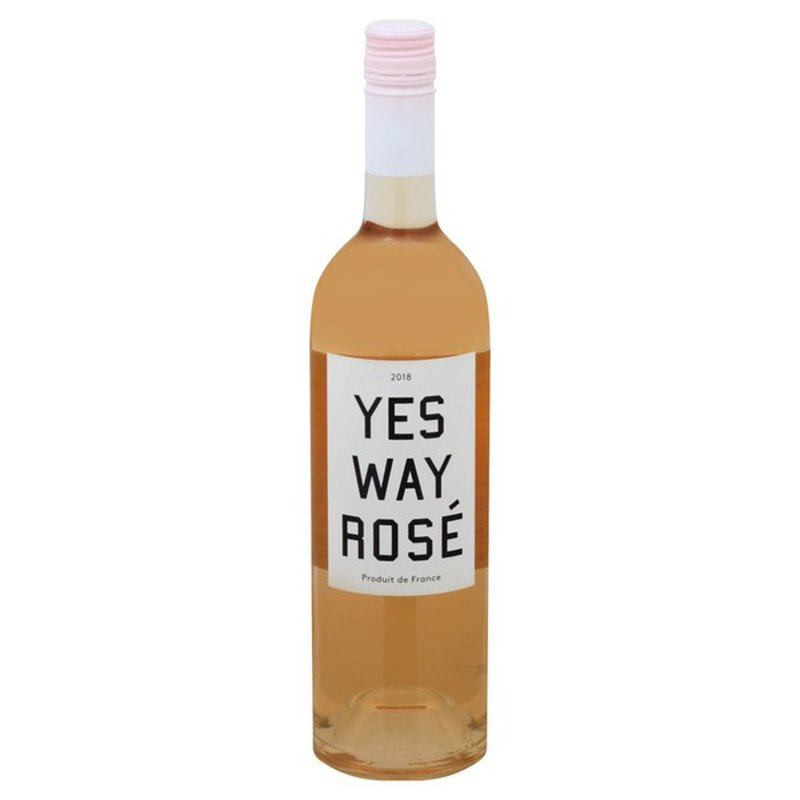 Yes Way Rose Rose, 2018