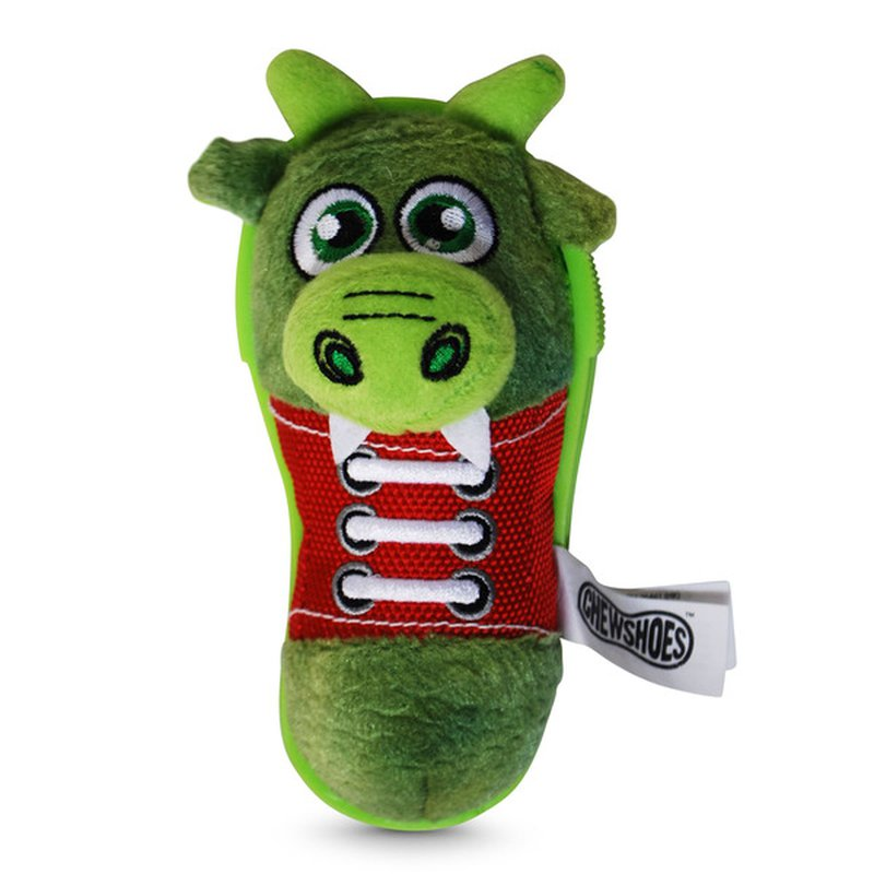 Chew Shoes Small Dragon Shoes Dog Toy