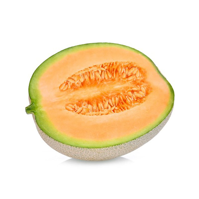 Plu Cut Melon Cantaloupe Per Lb Instacart Cantaloupes are packed with vitamins a and c, and since they have high water content, they like other melons, cantaloupe has a high water content (about 90 percent), but being packed with water. instacart