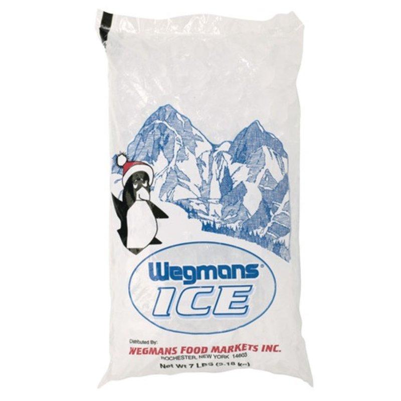 Wegmans Ice
