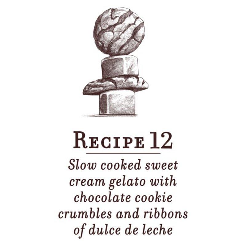 Talenti Gelato Caramel Cookie Crunch