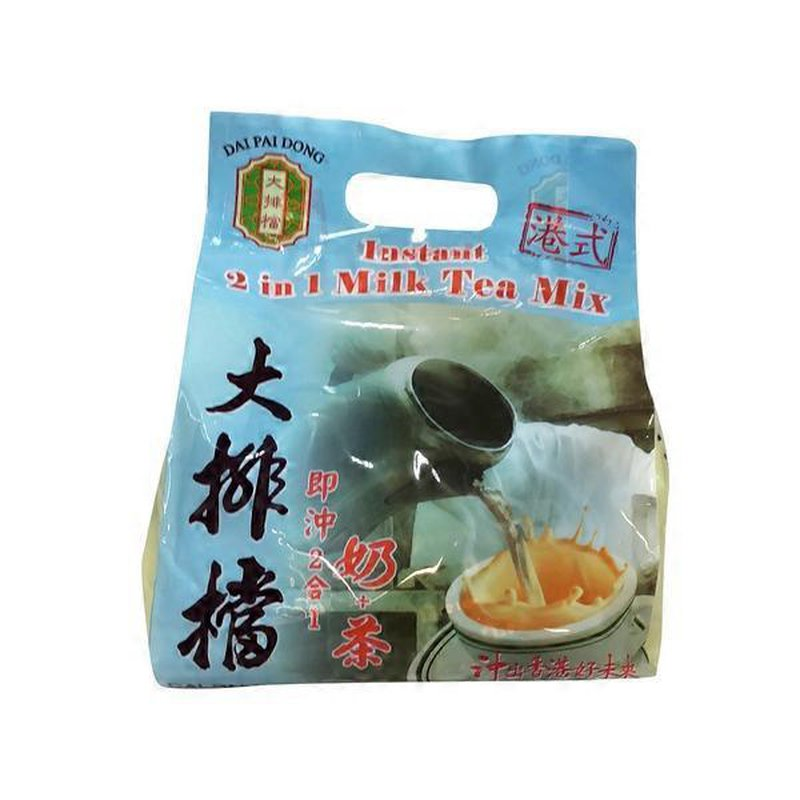 Dai Pai Dong 2-In-1 Instant Premix Milk Tea