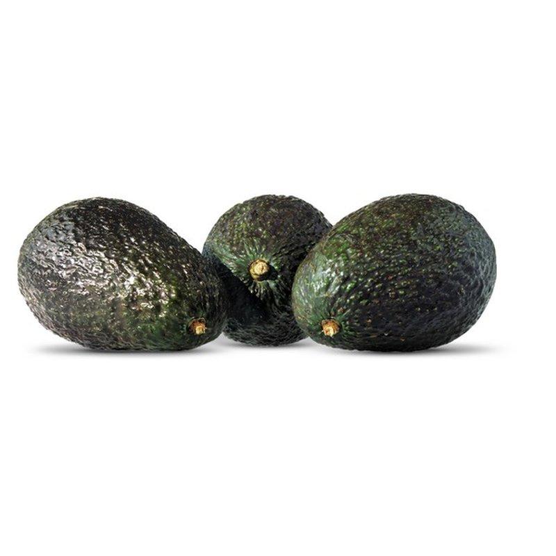 Organic Avocados, Bag (Limit 6)