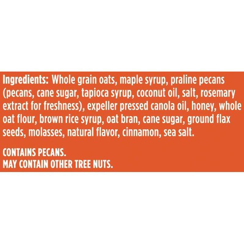 Bear Naked Granola Maple Pecan