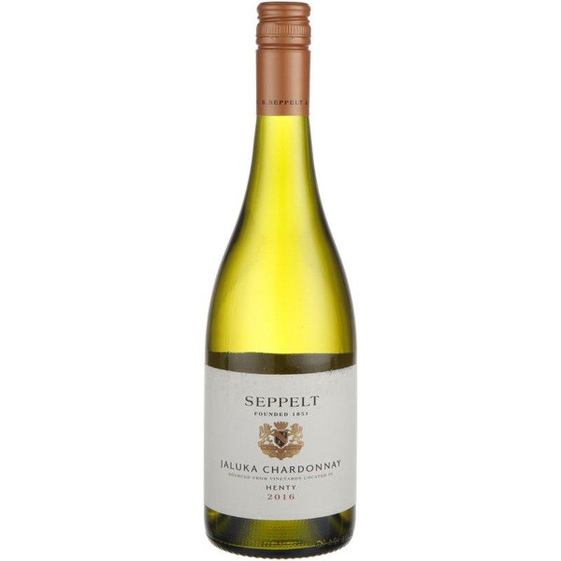 Seppelt Jaluka Chardonnay