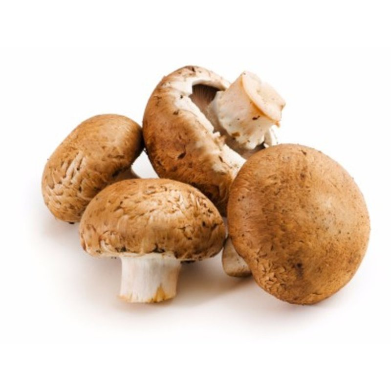 Organic Cremini Mushrooms