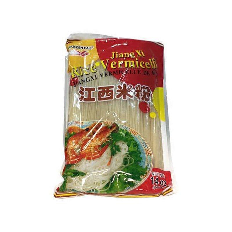 Golden Pak Jiang-xi Rice Noodles