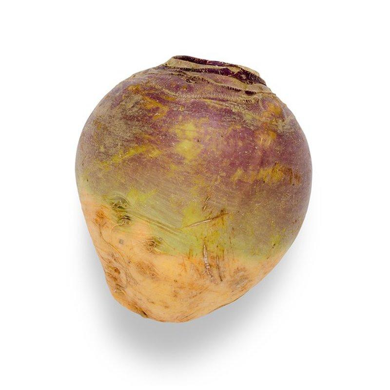 1 No Brand Rutabaga Organic
