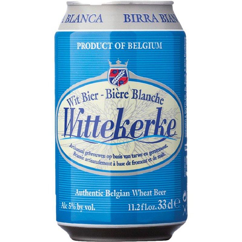 Wittekerke Belgian White Ale