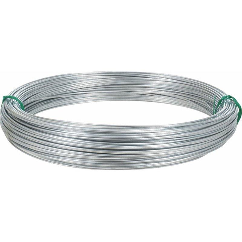 Hillman Group 200' 16-Gauge Galvanized Utility Wire
