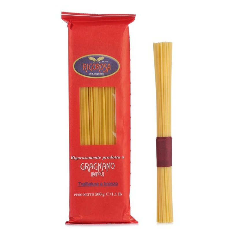 Rigorosa Spaghetti